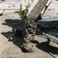 Concrete M200 - a popular brand in low-rise construction