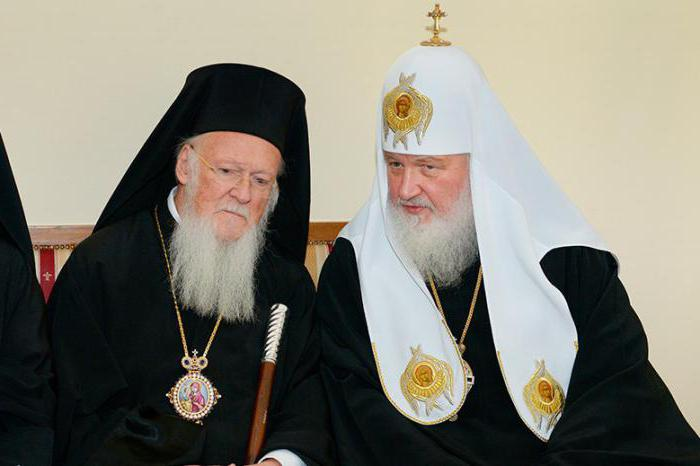 Ecumenical Patriarch of Constantinople: History and Significance