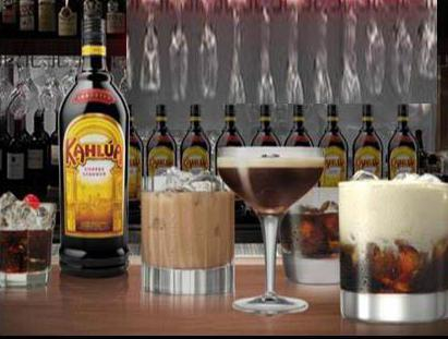 Liqueur Kahlua: description, variety, features