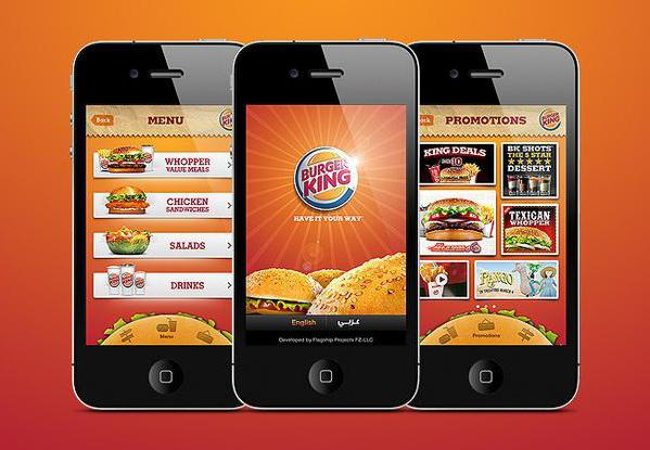 Burger King (attachment): Earnings or fraud?