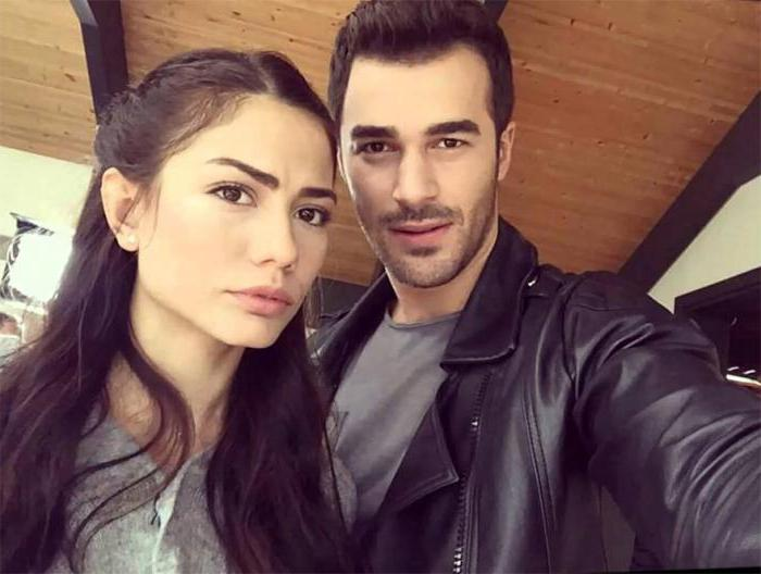 Demet Ozdemir: biography and personal life for fans