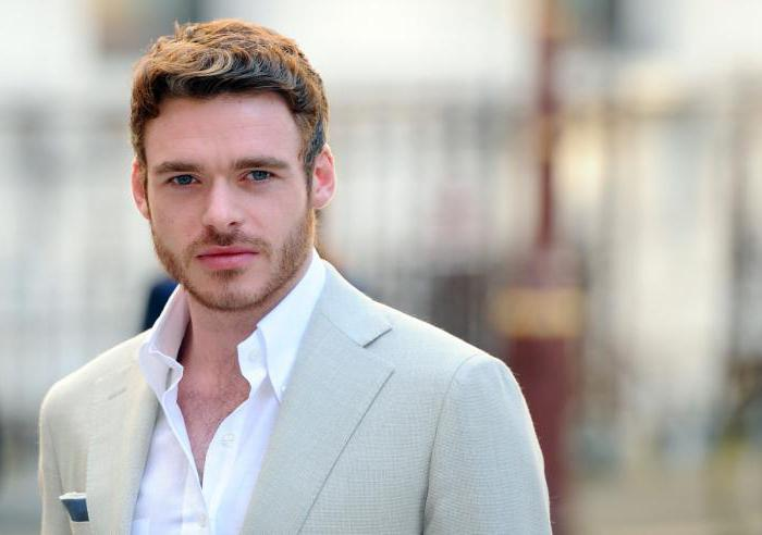 Robb Stark actor name
