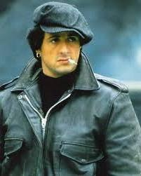The growth of Sylvester Stallone. Interesting information about your favorite actor
