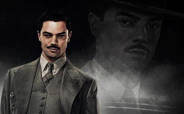 Howard Stark Actor