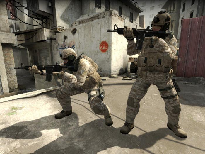 How in CS GO to make a sight a point and for what it to use?