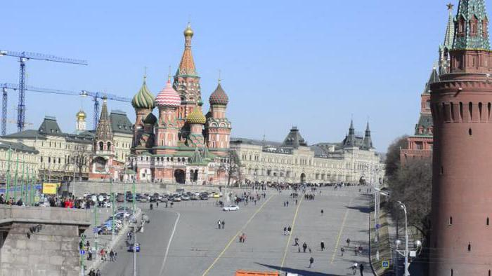 list of cities near Moscow