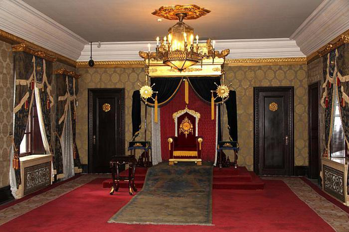 What is the throne? The meaning of the word and its role in the life of kings