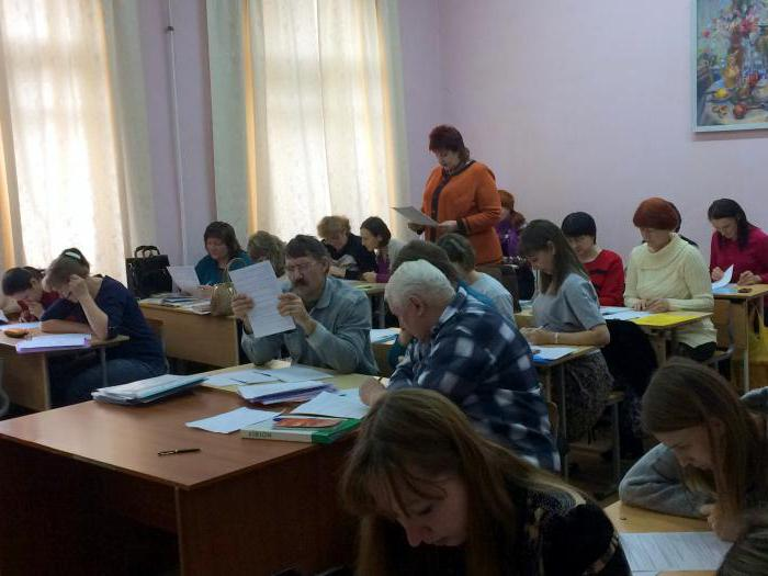 Volgograd State Institute of Arts and Culture: faculties and reviews