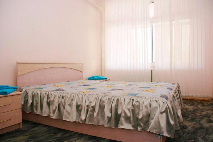 anapa jamet guest house reviews