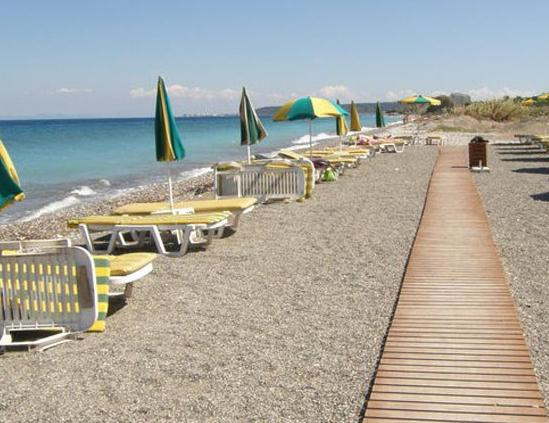Filerimos Village Hotel apartments 3 * - variety of recreation