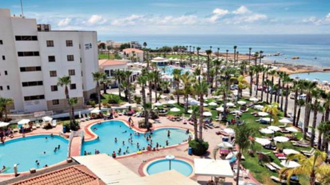 Where to go to Cyprus with your child