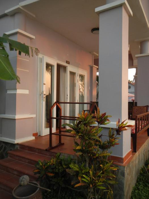 Muine De Century 4 * (Vietnam / Phan Thiet): reviews and photos, hotel description