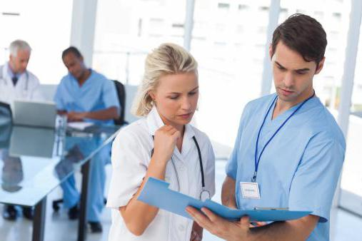 Psychological testing for admission to medical college: features and requirements