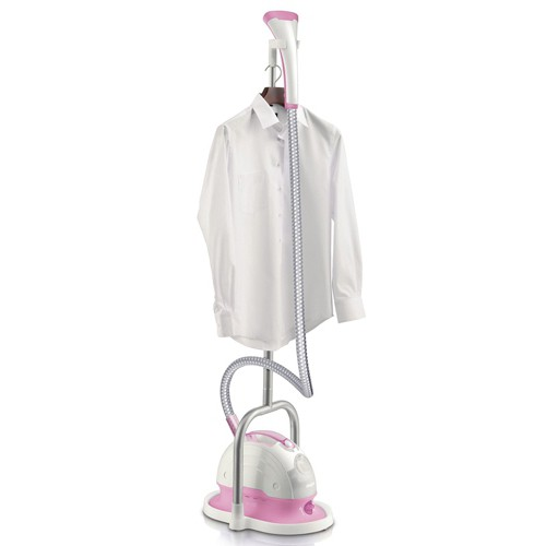 The Philips clothing steamer is a versatile assistant in the home