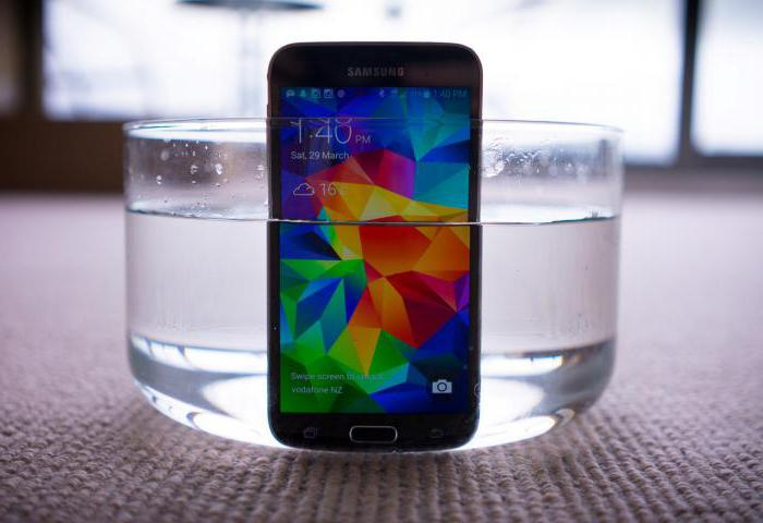 Smartphone Samsung Galaxy Mini Duos S5: review, features and reviews of the owners